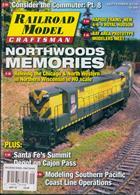 Railroad Model Craftsman Magazine Issue 09