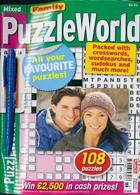Puzzle World Magazine Issue NO 76