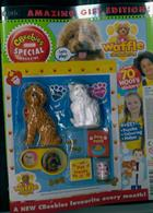 Cbeebies Special Gift Magazine Issue NO 132