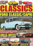 Classics Magazine Issue DEC 19
