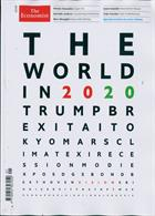 The World In Uk Magazine Issue 2020