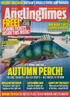 Angling Times Magazine Issue 29/10/2019