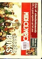 Midi Olympique Magazine Issue NO 5519