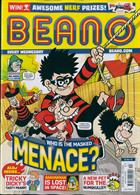 Beano Magazine Issue 02/11/2019