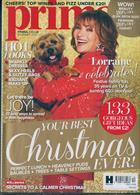 Prima Magazine Issue DEC 19