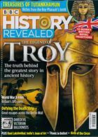Bbc History Revealed Magazine Issue DEC 19