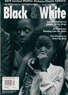 Black & White Magazine Issue DEC 19