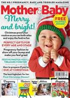 Mother & Baby Magazine Issue DEC 19