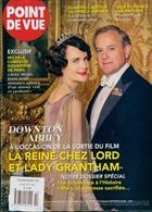 Point De Vue Magazine Issue NO 3714