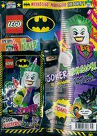 Lego Specials Magazine Issue BATMAN 5