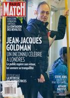 Paris Match Magazine Issue NO 3678