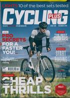 Cycling Plus Magazine Issue DEC 19