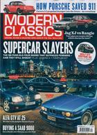 Modern Classics Magazine Issue DEC 19