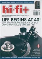 Hi Fi Plus Magazine Issue NO 177