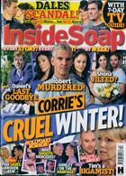 Inside Soap Magazine Issue 02/11/2019