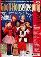 Good Housekeeping Magazine Issue DEC 19
