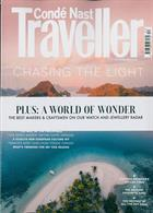 Conde Nast Traveller  Magazine Issue DEC 19