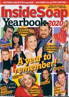 Inside Soap Yearbook Magazine Issue ONE SHOT