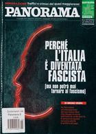 Panorama Magazine Issue NO 46