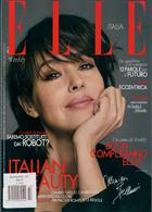 Elle Italian Magazine Issue NO 42