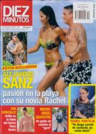 Diez Minutos Magazine Issue NO 3559