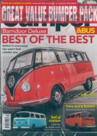 Vw Camper And Bus Magazine Issue DEC 19