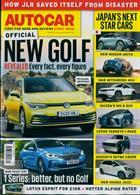 Autocar Magazine Issue 30/10/2019