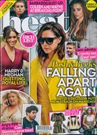 Heat Magazine Issue 02/11/2019
