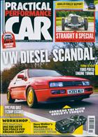 Practical Performance Car Magazine Issue NOV 19