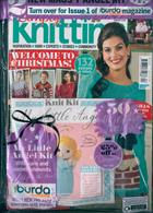 Simply Knitting Magazine Issue NO 192