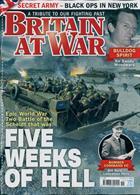 Britain At War Magazine Issue NOV 19