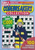 Tab Codebreakers Collection Magazine Issue NO 13