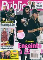 Public French Magazine Issue NO 851