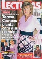 Lecturas Magazine Issue NO 3528