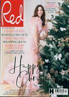 Red Travel Edition Magazine Issue DEC 19