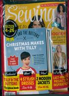 Love Sewing Magazine Issue NO 74