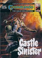 Commando Gold Collection Magazine Issue NO 5276