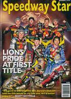 Speedway Star Magazine Issue 02/11/2019