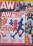Athletics Weekly Magazine Issue 31/10/2019