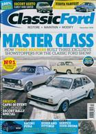 Classic Ford Magazine Issue DEC 19