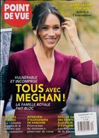 Point De Vue Magazine Issue NO 3720