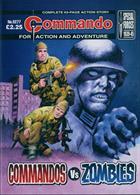 Commando Action Adventure Magazine Issue NO 5277