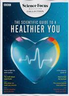Bbc Science Focus Coll Series Magazine Issue HEALTH