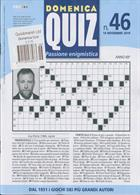 Domenica Quiz Magazine Issue NO 46