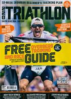 220 Triathlon Magazine Issue DEC 19