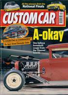 Custom Car Magazine Issue DEC 19