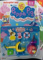 Fun To Learn Peppa Pig Magazine Issue NO 299