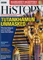 Bbc History Magazine Issue DEC 19