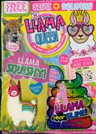 This Is Magazine Issue LLAMAQUEEN