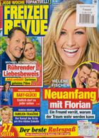 Freizeit Revue Magazine Issue NO 46